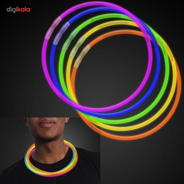 گردنبند نوری بلک لایت گودمارک کد 1351003