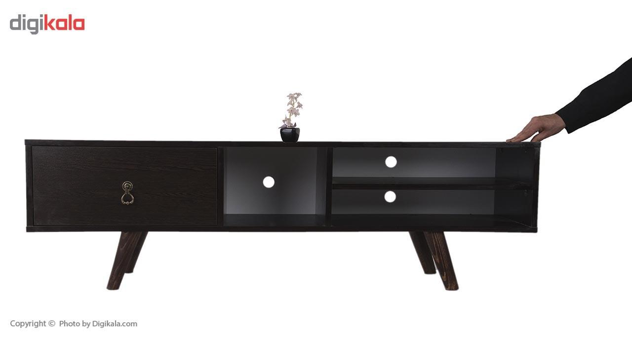 میز تلویزیون کارینو مدل EM135