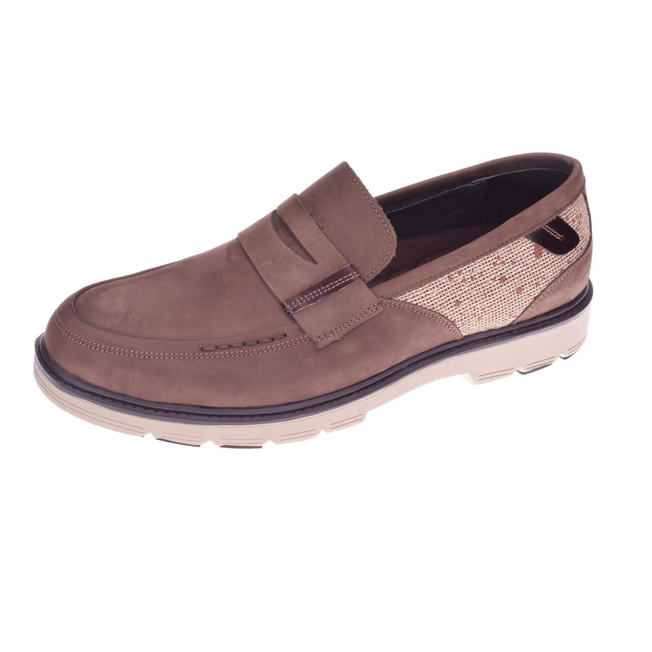 کفش مردانه پانیسا مدل 144C