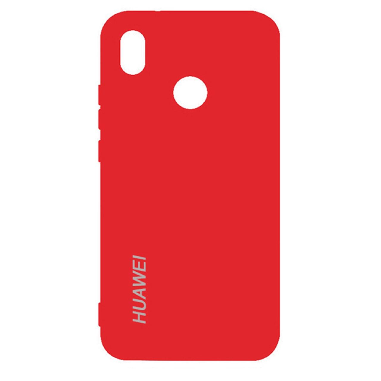 کاور سیلیکونی مناسب برای گوشی موبایل هوآوی Nova 3e/P20 Lite              ( قیمت و خرید)