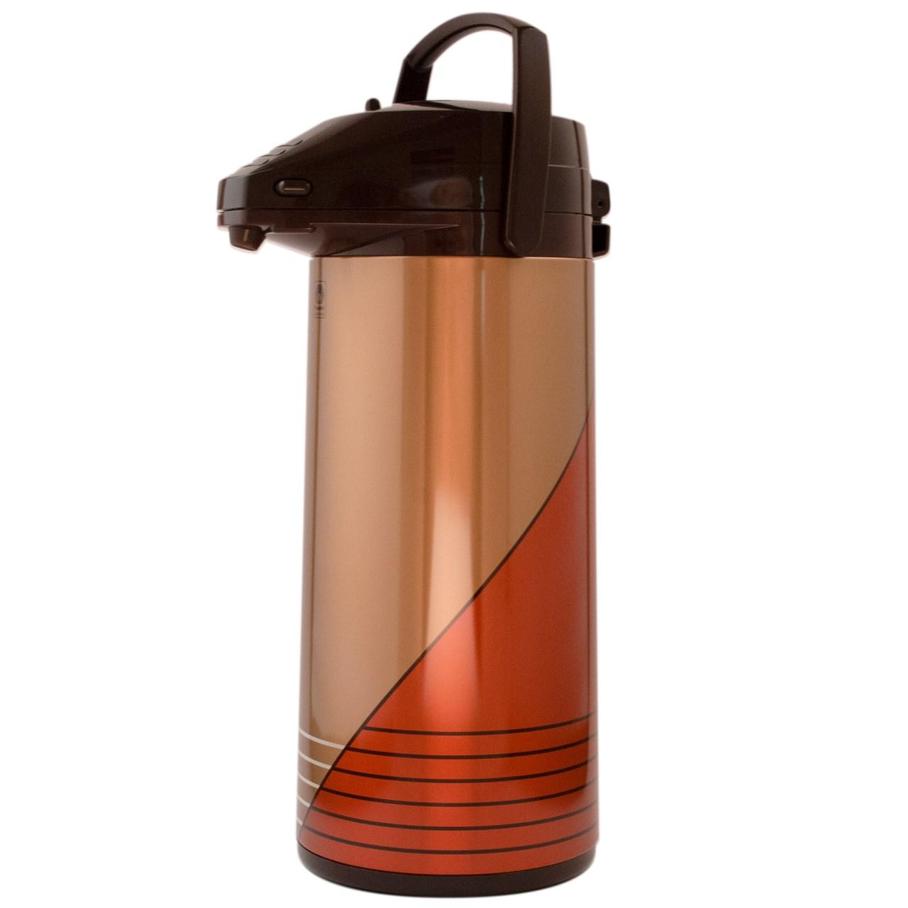 عکس فلاسک پیکاک مدل Air Pot ظرفیت 2.5 لیتر