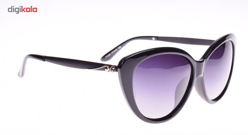 عینک آفتابی باترفلای مدل P1006-B
