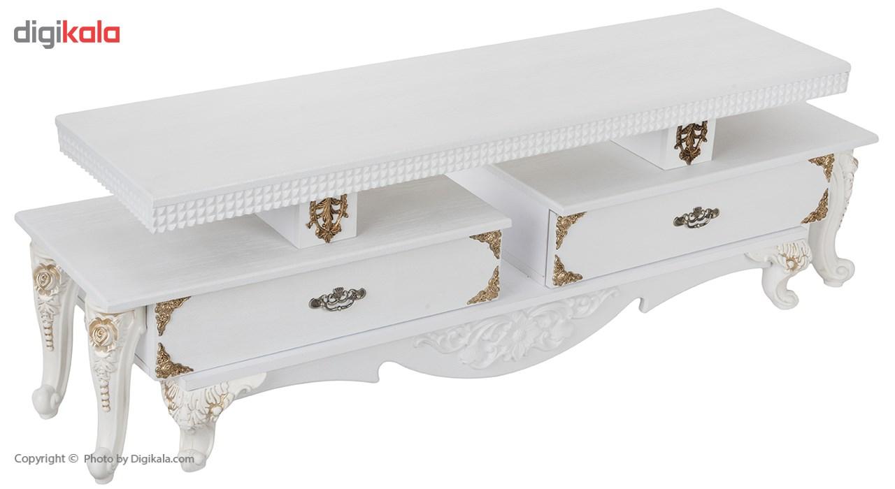 میز تلویزیون کارینو مدل EM127 main 1 1