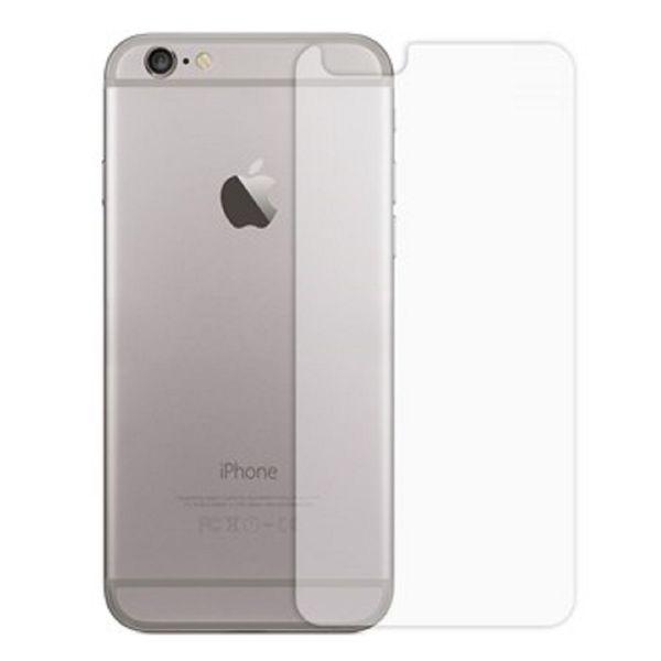 محافظ پشت گلس پرو پلاس مدل Premium Tempered مناسب برای گوشی موبایل  اپل آیفون 6/6S