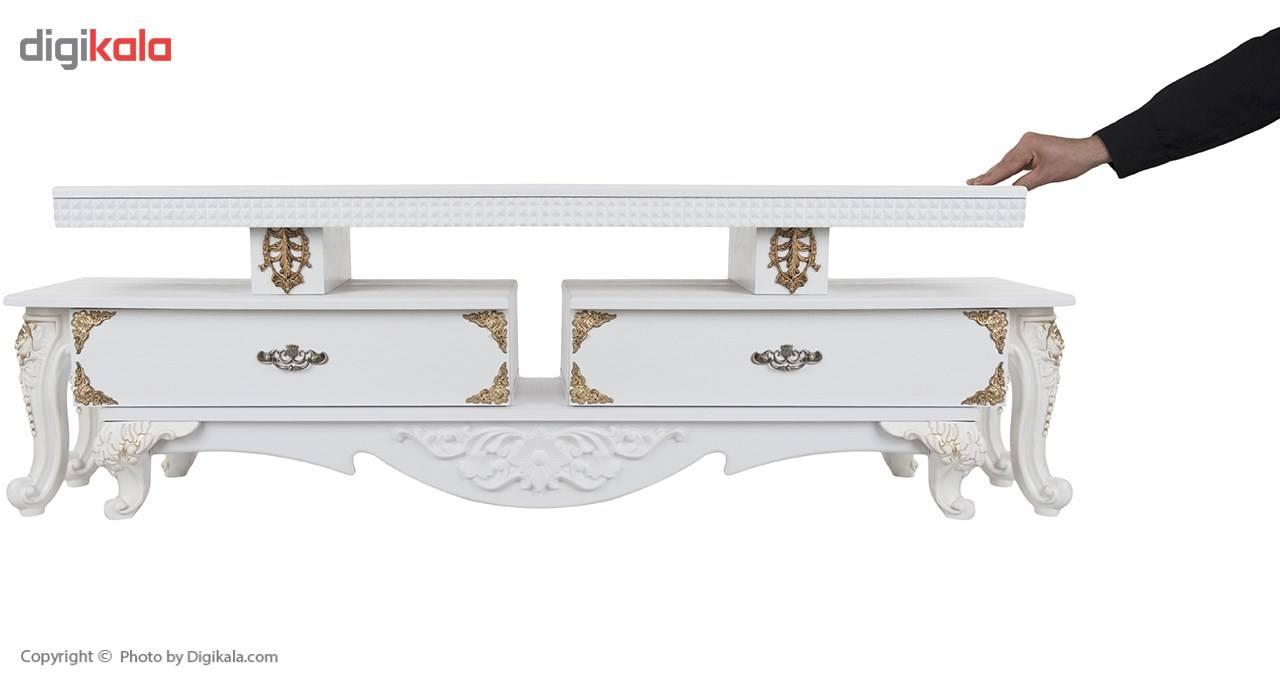 میز تلویزیون کارینو مدل EM127 main 1 8