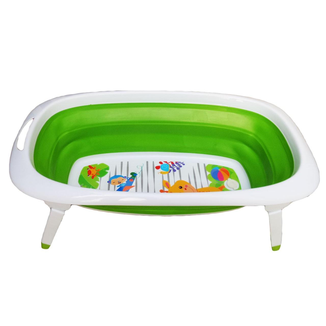 وان حمام کودک بیبی فور لایف مدل 66811-S