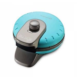توستر وافل کرکماز مدل Mia کد 319 به همراه قیچی آشپزخانه چند منظوره کینگ