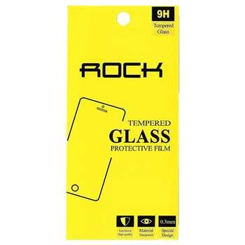 محافظ صفحه نمایش شیشه ای راک مدل Tempered مناسب برای گوشی موبایل هواوی Honor 9 Lite