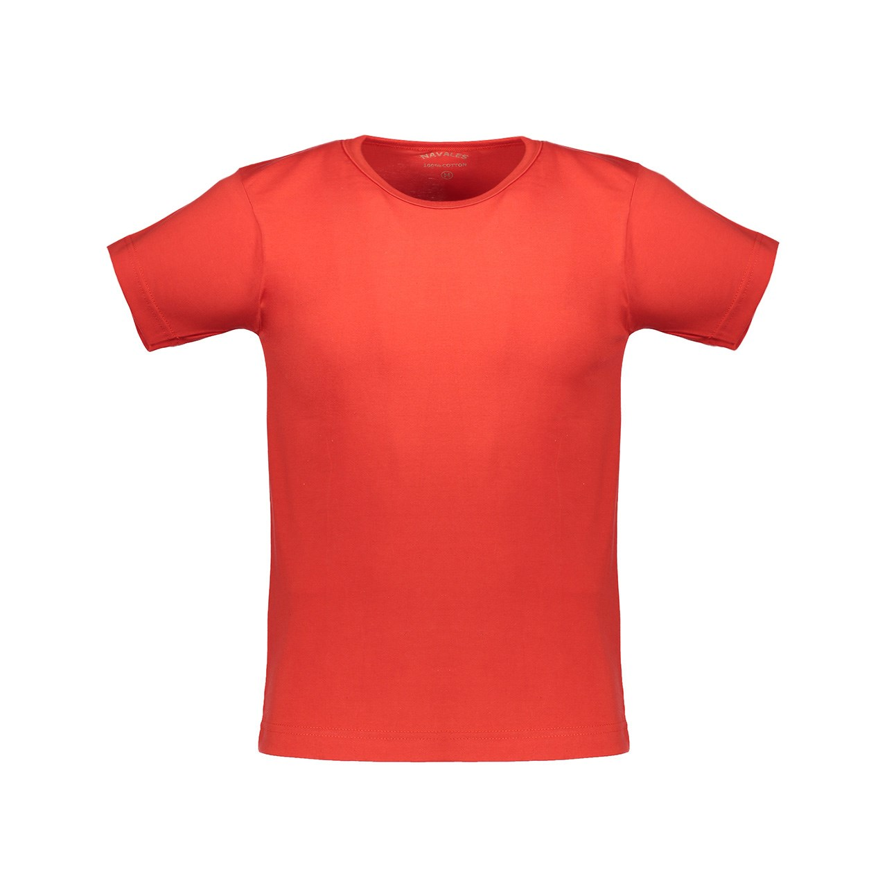تی شرت مردانه ناوالس کدMX200RD
