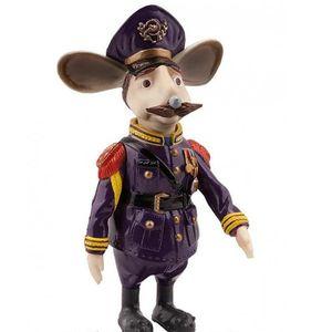 عروسک فیگور کلونل شهر موشها کد 3005 سایز 1