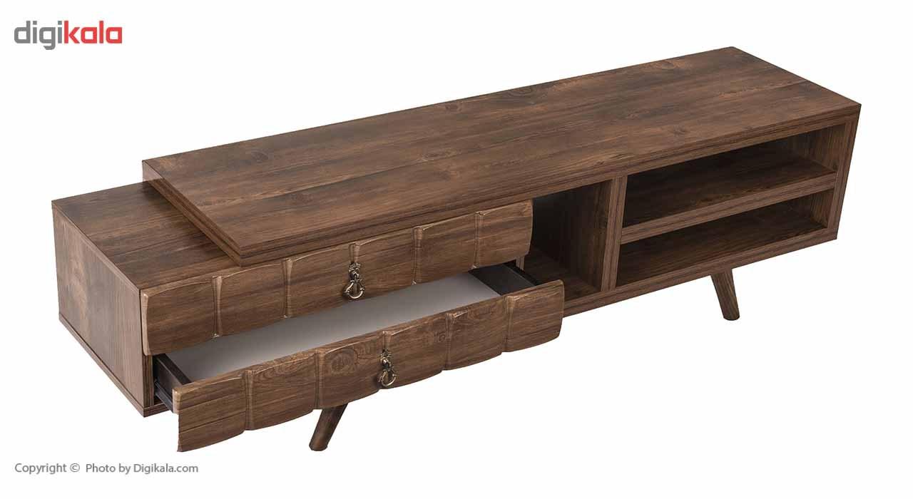 میز تلویزیون کارینو مدل EM138