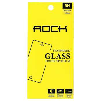 محافظ صفحه نمایش شیشه ای راک مناسب برای هوآوی Honor 9 Lite
