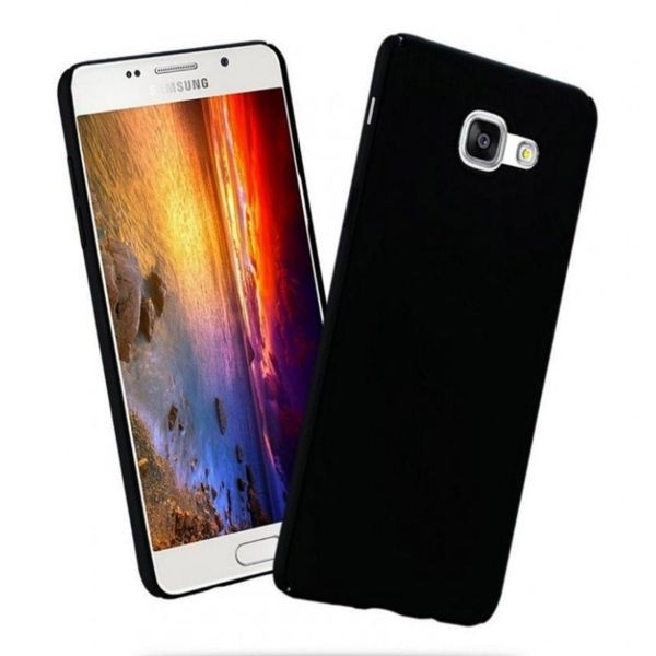 کاور  آیپکی مدل Hard Case مناسب برای گوشی Samsung Galaxy J5 Prime