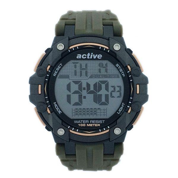 ساعت مچی دیجیتال مردانه اکتیو مدل YP1773703