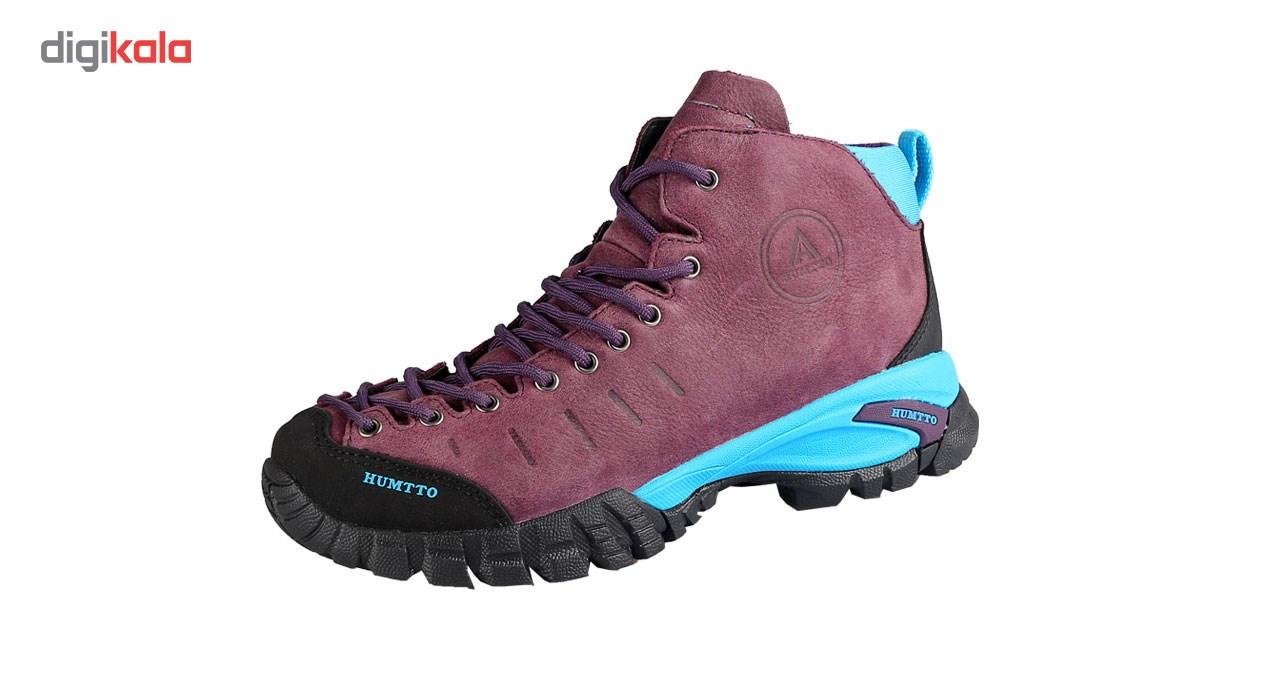 کفش کوهنوردی هامتو مدل 2-6907