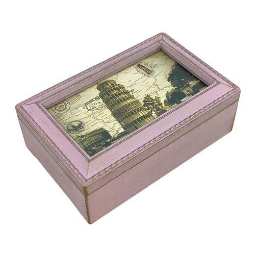جعبه موزیکال مدل اسپرت کد 3441