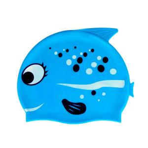 کلاه شنا بچگانه دیارا مدل Happy Fish