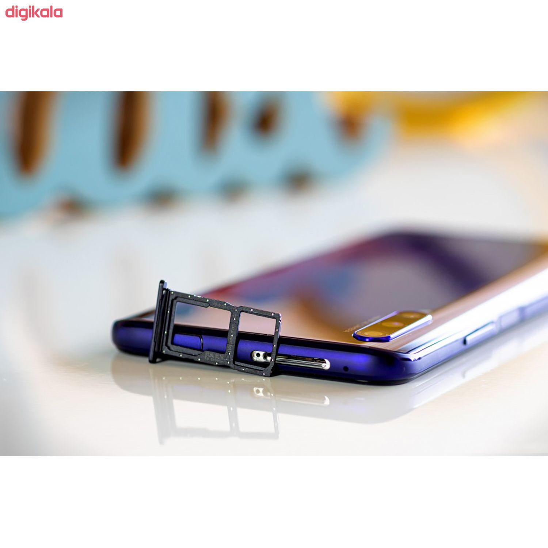 گوشی موبایل آنر مدل 9X Pro HLK-L42 دوسیم کارت ظرفیت 256 گیگابایت و رم 6 گیگابایت main 1 14