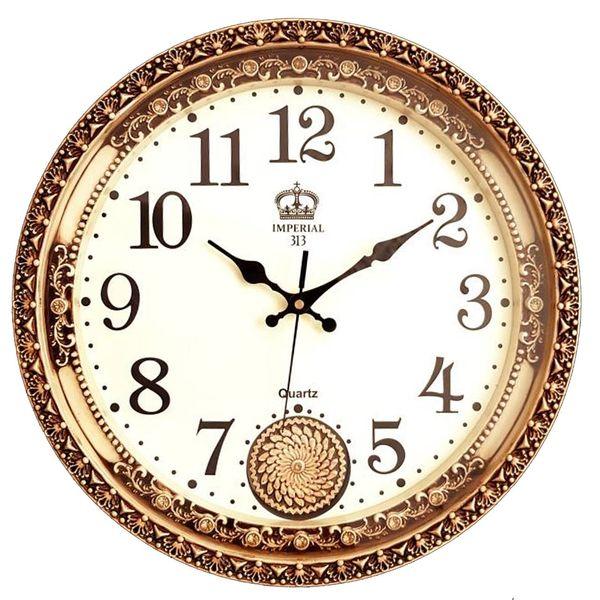 ساعت دیواری امپریال کد N313