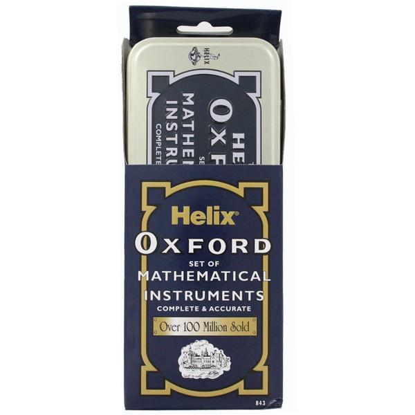 ست 8 تکه ریاضی Helix مدل Oxford کد B35
