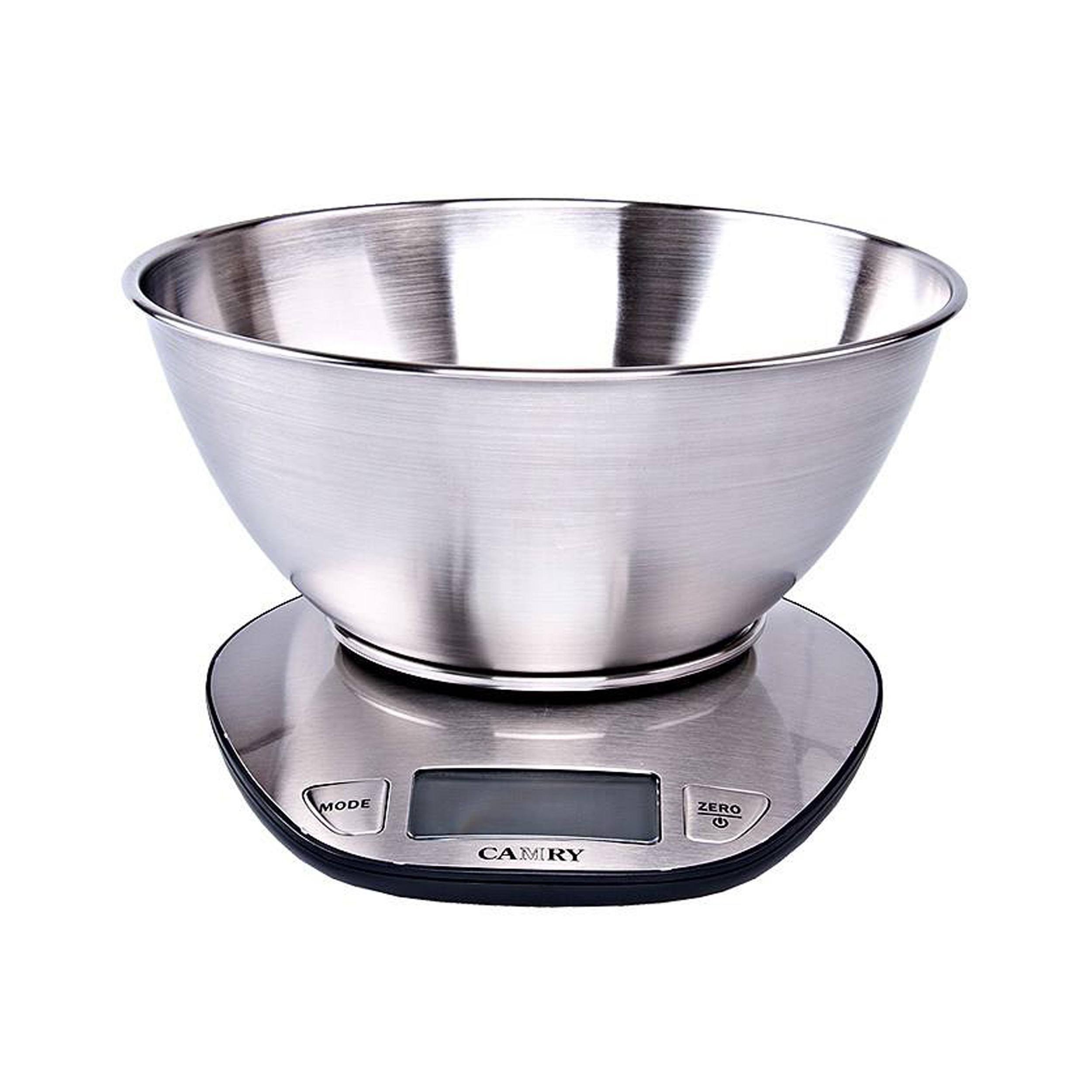 ترازو آشپزخانه کمری مدل EK4350