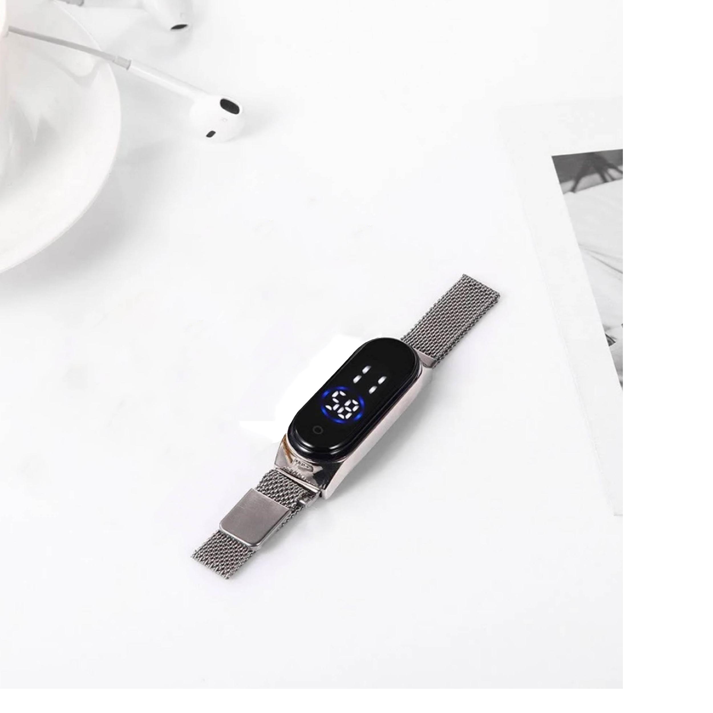 ساعت مچی دیجیتال مدل 2025