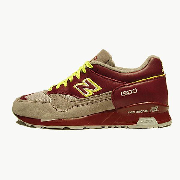 کفش پیاده روی نیو بالانس مدل 1500