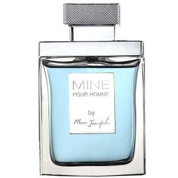 تستر ادو پرفیوم مردانه مارک ژوزف مدل Mine Pour Homme حجم 100 میلی لیتر