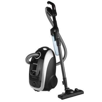 جاروبرقی سامسونگ مدل QUEEN-21 | Samsung QUEEN-21 Vacuum Cleaner