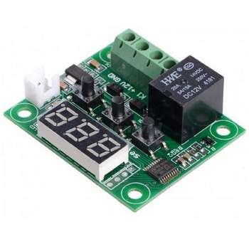 ماژول کنترلر دمای دیجیتال الکترومکانیک | temperature controller module
