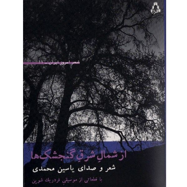 کتاب صوتی از شمال شرق گنجشک ها - یاسین محمدی