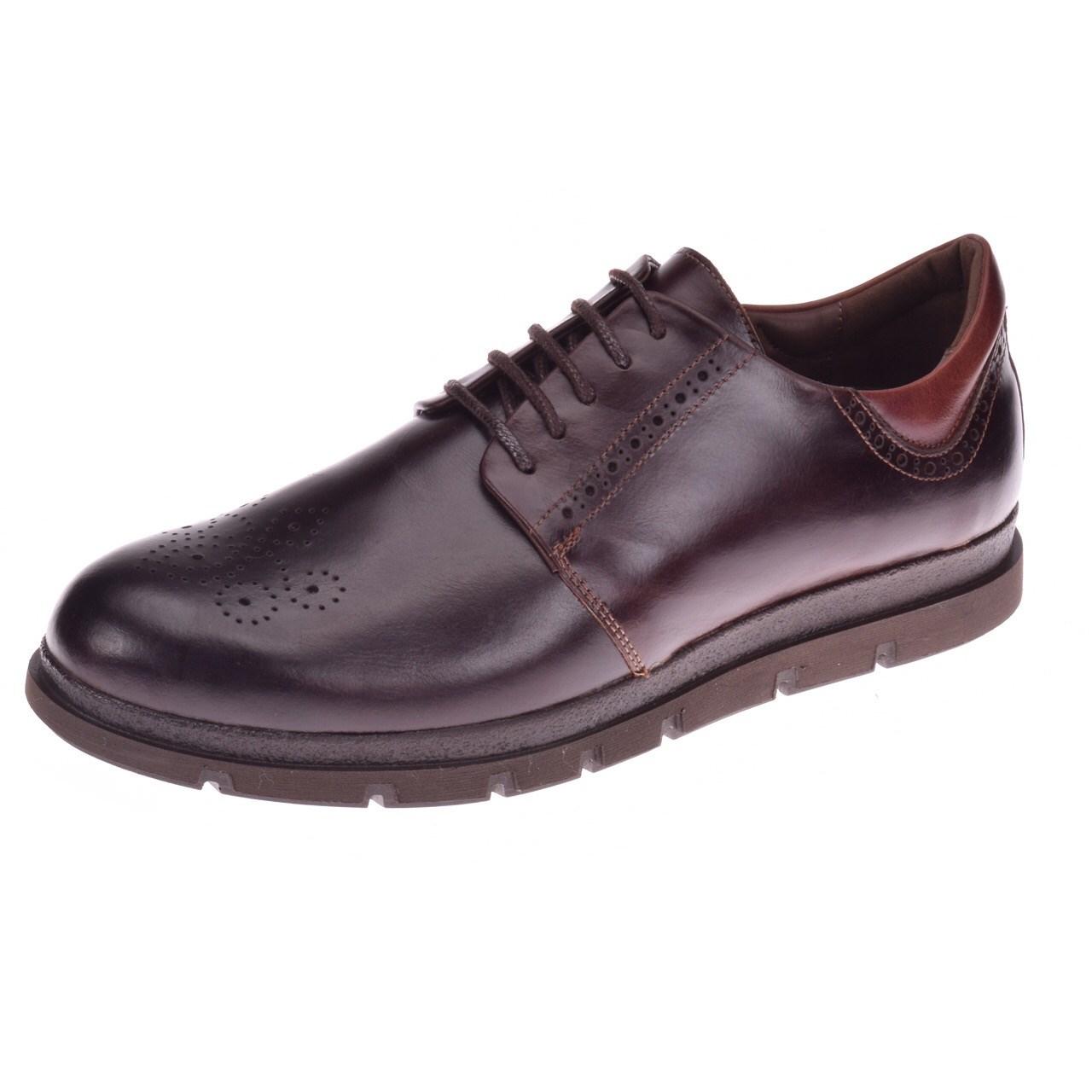 کفش مردانه پانیسا مدل Bush Flower-C