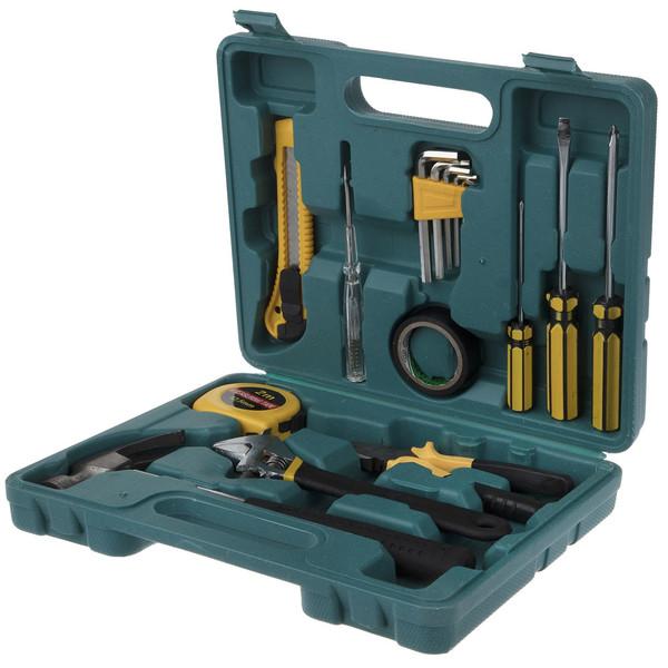 مجموعه 16 عددی ابزار لچ جی تولز مدل LC8016