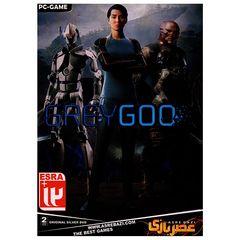 بازی کامپیوتری GreyGoo
