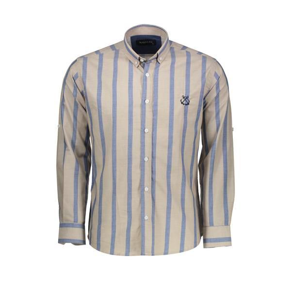 پیراهن مردانه ناوالس مدل NKH27-CM