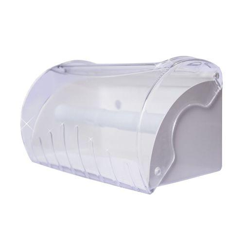 پایه رول دستمال کاغذی آویلا شفاف بزرگ