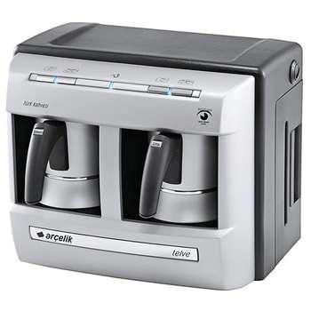 تصویر قهوه ترک ساز آرچلیک K3190 Telve Arcelik K3190 Telve Turkish Coffee Maker