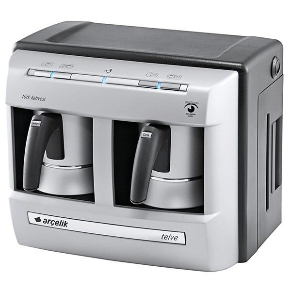 قهوه ترک ساز آرچلیک K3190 Telve