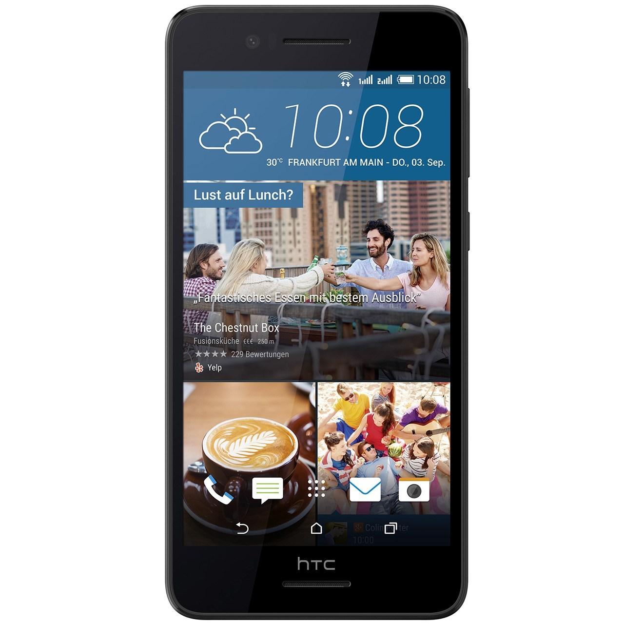 خرید گوشی موبایل اچ تی سی مدل Desire 728 4G دو سیم کارت 16 گیگابایت