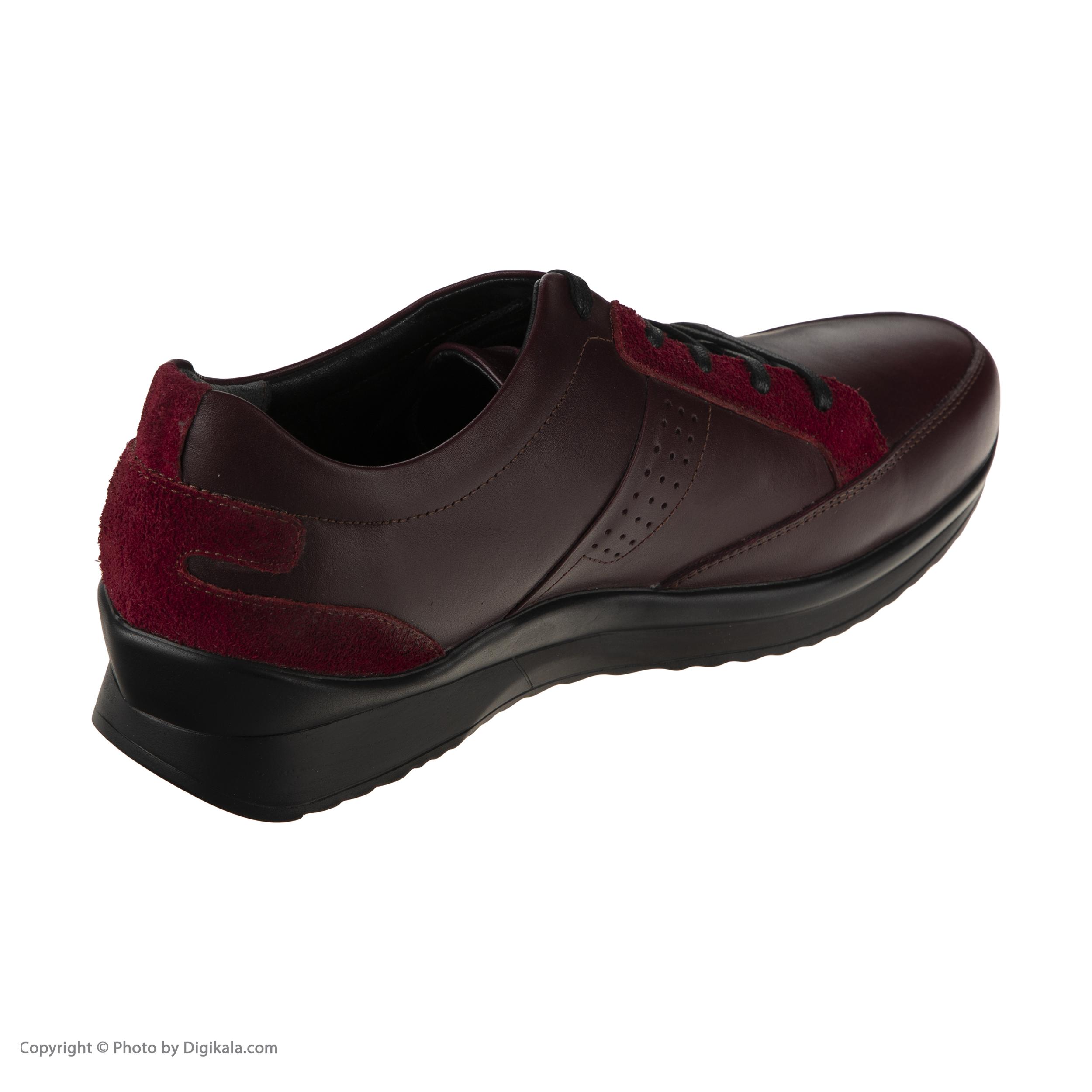 کفش روزمره مردانه چرمیران مدل 0389-Toma-005 -  - 8