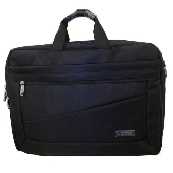 کیف و کوله لپ تاپ سنتوزا مدل 5005 مناسب لپ تاپ 15.6 اینچی