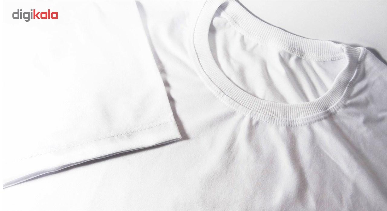 تی شرت مردانه الینور طرح اسکیت برد مدل ELTM233
