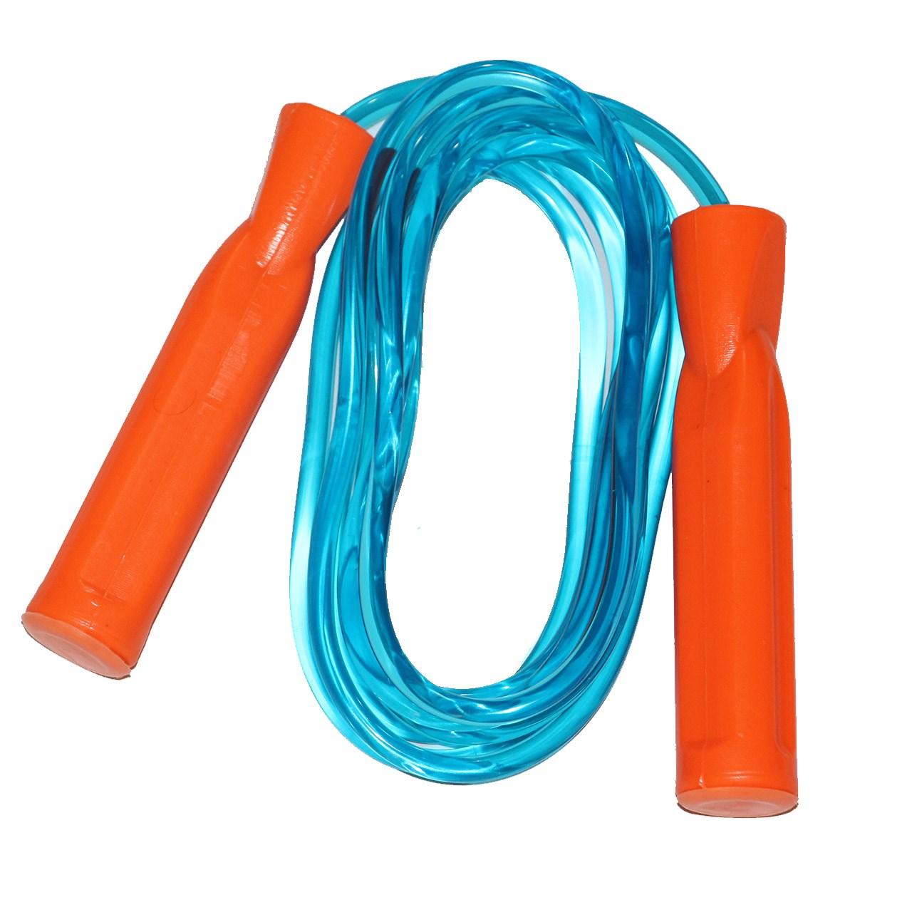 طناب ورزشی هدف ورزش مدل 10 میلیمتر