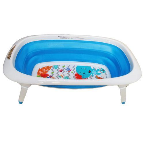 وان حمام کودک بیبی فور لایف مدل 66812-S