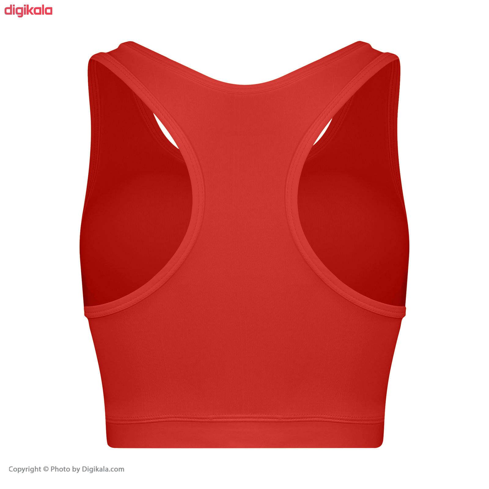 ست نیم تنه و لگینگ ورزشی زنانه مدل 2801 main 1 3