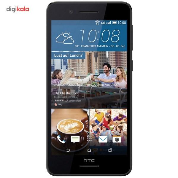 گوشی موبایل اچ تی سی مدل Desire 728 4G دو سیم کارت 16 گیگابایت