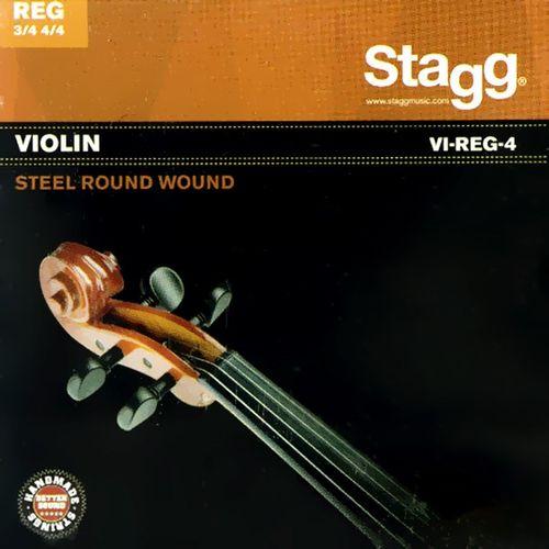 سیم ویولن استگ مدل VI-REG-4