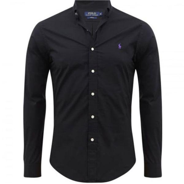 پیراهن مردانه رالف لورن مدل Classic