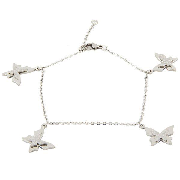 دستبند زنانه بهار گالری کد 111