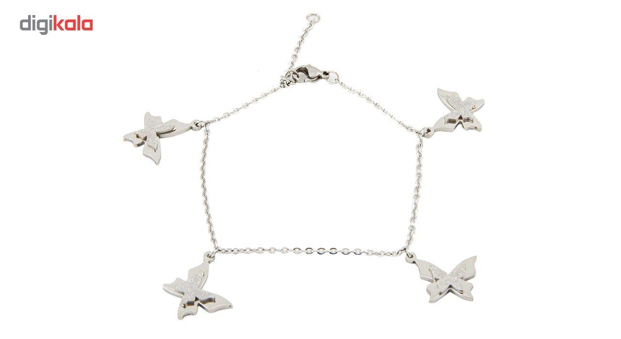 دستبند زنانه بهار گالری کد 111 main 1 1